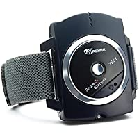 DUSIEC Infrared Snore Stopper Anti Snoring Device Bio-Sensor Infrared Detect Wristband Watch by DUSIEC preisvergleich bei billige-tabletten.eu