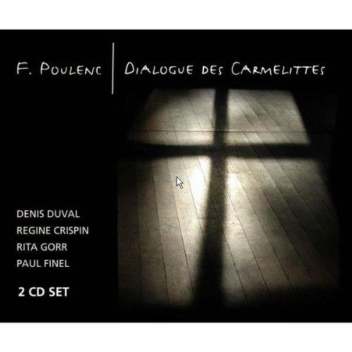 Poulenc: Dialogue Des Carmelites [Import allemand]