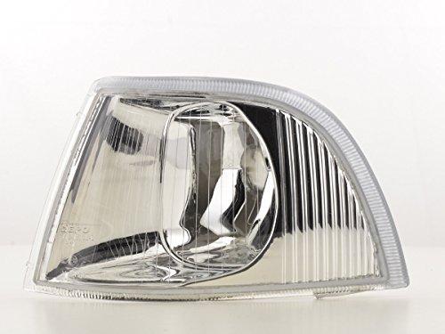 Bj FK-Automotive usure pièces phares gauche Renault Clio 96-98 Type 57