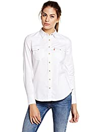 Levi's Women's Button Down Shirt