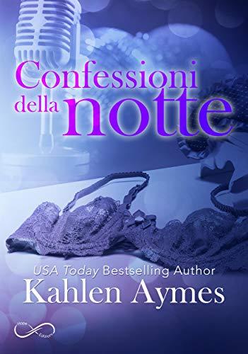 Confessioni della notte : Serie After Dark vol. 2 (Italian Edition ...