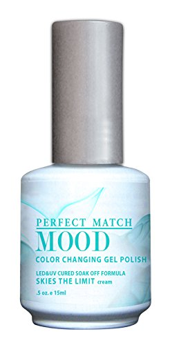 LeChat Perfect Match Mood Vernis à Ongles Skies The Limit