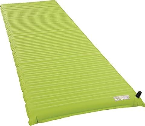 Therm-a NeoAir Venture Camping Matratze, Grasshopper Green, Medium (168cm x 51cm)