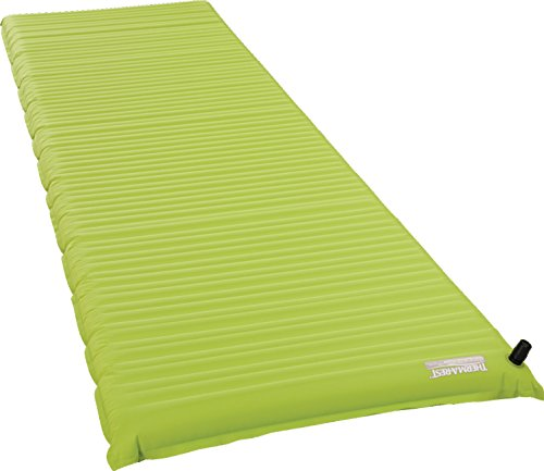 THERM-A-Rest NeoAir Venture Camping colchón, Grasshopper Green, Medium (168cm x 51cm)
