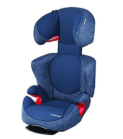 Maxi-Cosi Rodi AirProtect Kindersitz Gruppe 2/3 (15-36 kg), Kinderautositz, blau (Kindersitz Rodi)