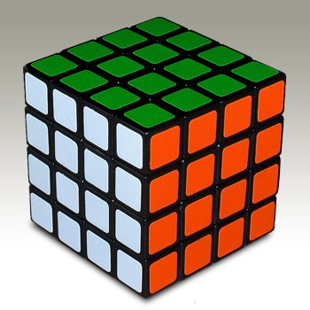 Speed Cube Ultimate 4x4 - Zauberwürfel 4x4x4 - Cubikon Ultimate