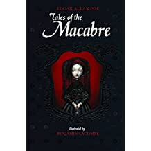 Tales of the Macabre