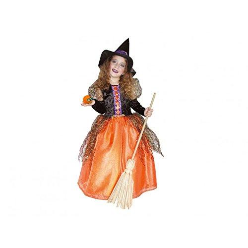 NJA TALLA 6 (Naranjas De Halloween)