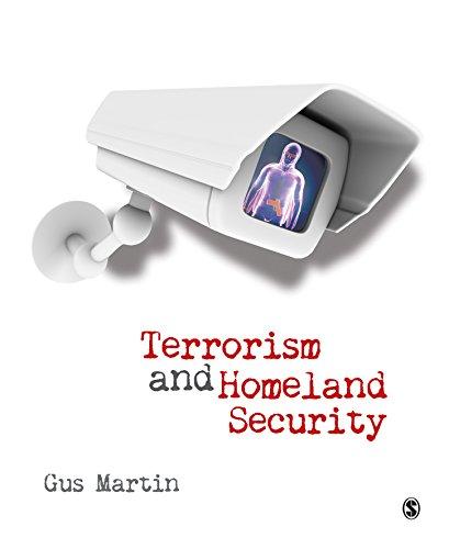 Terrorism and Homeland Security (English Edition) por Gus Martin