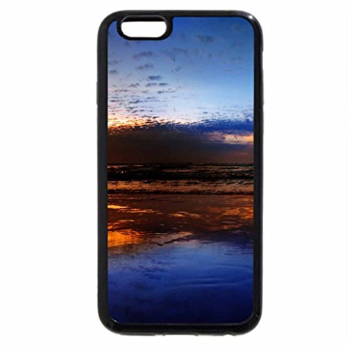 iPhone 6S / iPhone 6 Case (Black) The Colours of My Soul