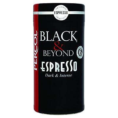 Percol Black & Beyond Espresso Instant Coffee 100g from Percol