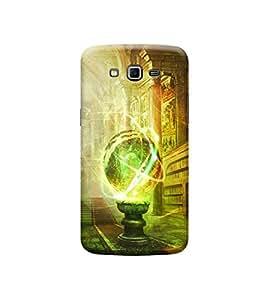 Ebby Premium Printed 3D Designer Back Case Cover For Samsung Grand 2 7106 (Premium Designer Cae)