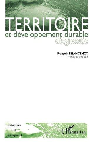 Territoire et développement durable