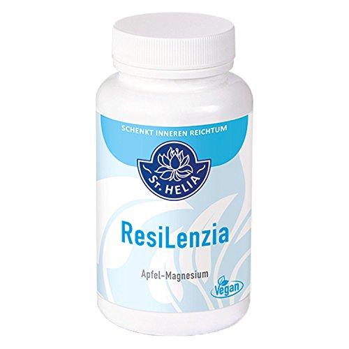 ResiLenzia - Magnesium und das Beste aus dem Apfel, 180 Tabletten