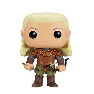 Funko Pop Legolas (El Hobbit 2 – 46) Funko Pop El Señor de los Anillos & El Hobbit