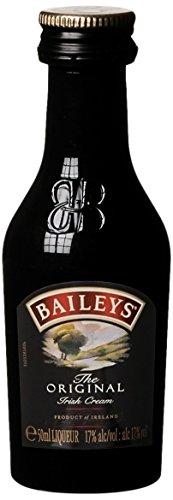 Baileys The Original Irish Cream Likör (1 x 0.05 l)