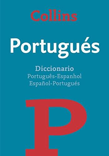 Descargar Libro Diccionario Portugués (Diccionario básico): Português-Espanhol   Español-Portugués (ESPAÑOL-PORTUGUES) de Collins