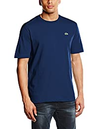 Lacoste Men's Th7618 Short Sleeve T-Shirt