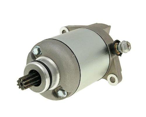Avviamento Motore per Piaggio 125-200CCM 4tempi
