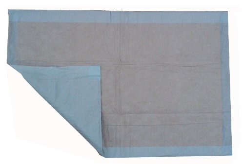 - forma-care Krankenunterlage 10-lagig - Zellstoff - ca. 60 x 90 cm - 100 Stück