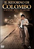 colombo - 5 mystery movie collection (5 dvd) box set