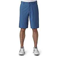 Adidas Ultimate Bc2396 Golf Shorts, Men, Men, Ultimate Bc2396, Blue, 48