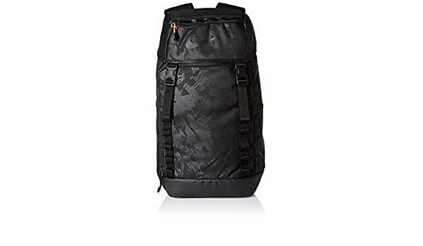 Nike Vapor Speed 2.0 AOP Training Backpack Black BA5815 010