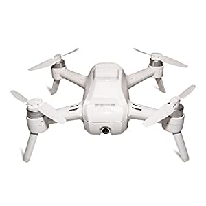 Yuneec Breeze kompakter Quadrocopter mit Premium