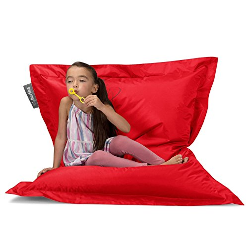 Big Bertha Original, Puff Cama Junior, Rojo