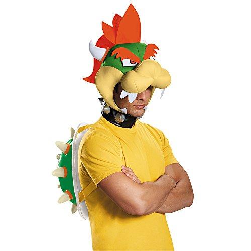 et für Erwachsene Nintendo Einheitsgröße ()