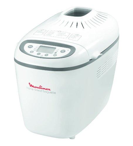 Moulinex OW610100 Machine à Pain 1650 W