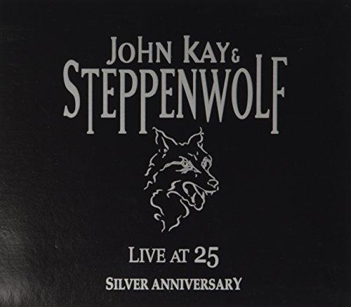 Live at 25:Silver Anniversary
