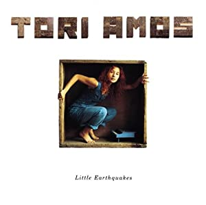 Tori Amos - From Russia With Love CD 1