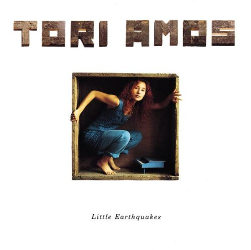 Tori Amos: Little Earthquakes (Audio CD)