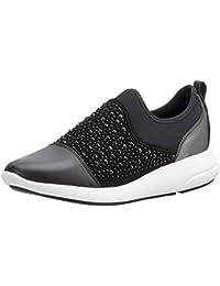 Geox Damen D Ophira B Sneakers