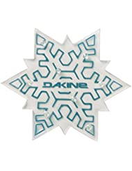 Dakine adultes Pad Flake Mat, Clear, One Size, 10000868