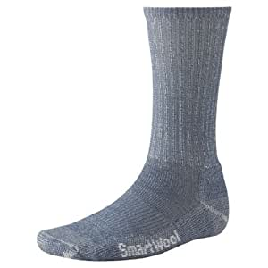 Smartwool Mens Hike Light Crew Performance Hiking Walking Socks
