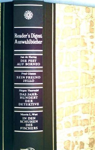 readers-digest-auswahlbucher-die-pest-auf-borneo-sein-freund-jello-das-jahrhundert-der-detektive-in-