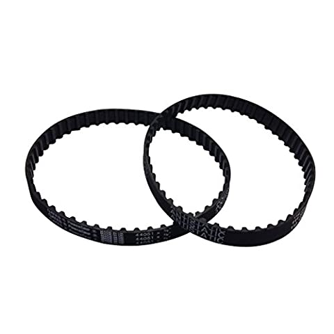2 X KENWOOD CHEF AND MAJOR A701 A901 DRIVE PULLEY BELTS
