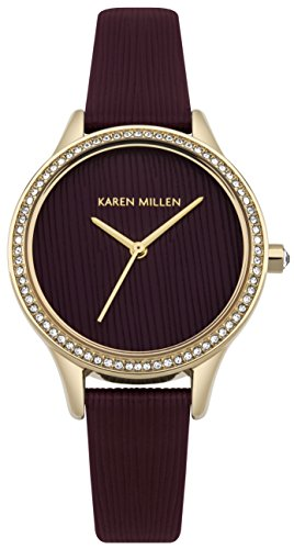 Orologio Da Donna - Karen Millen KM165VG