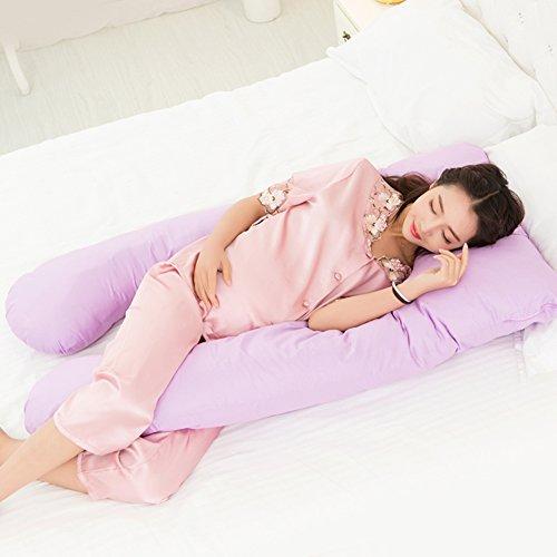 cuscino di gravidanza/Waist side sonno cuscino/ donna incinta/Multifunzioneu dormiente/ stomaco ascensore/ l'allattamento al seno cuscino-H