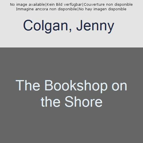 Serie Single-loch (The Bookshop on the Shore)