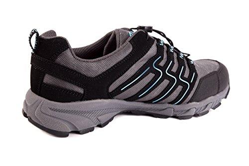 392901c15a8 Kastinger Men's Hiking Boots black black
