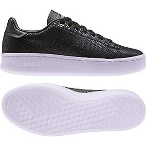 adidas Women's Advantage Bold Tennis Shoe