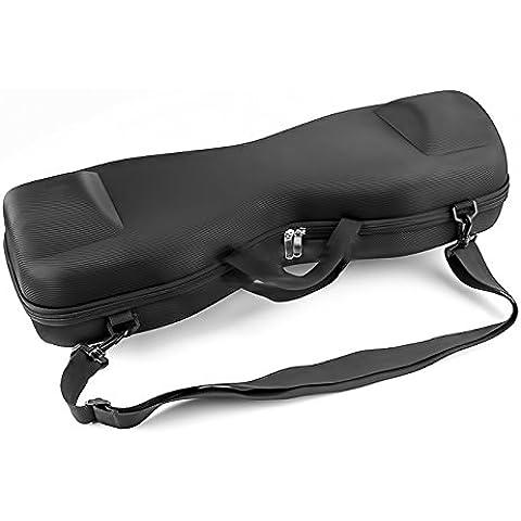 bag Carrier, sacchetto di protezione, trasportare bag per Scooter, Scooter elettrico, elettrico Scooter, e-pensione, Scooter, 2-Wheel Self Balance (nero-II)