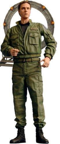 Diamond Select Toys Stargate SG-1 Series 1 Action Figure Dr. Daniel Jackson by Diamond Select Toys, Figurines
