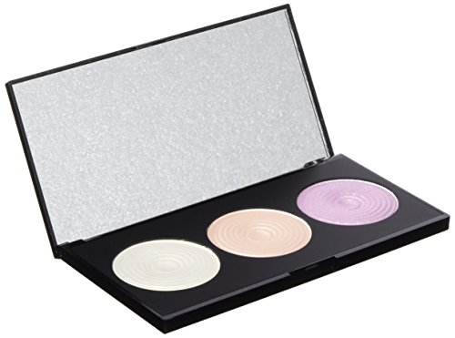 Makeup Revolution Highlighting Powder Palette Highlight