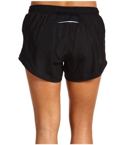 Craft Damen Shorts Performance Run Women'integrierter Einlage Black/Multi Color