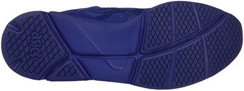 Asics Unisex-Erwachsene Gel-Lyte Runner Sneakers, Blau - 3