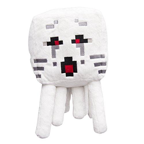 """Ghast Plush - Minecraft - 33cm 13"""""""